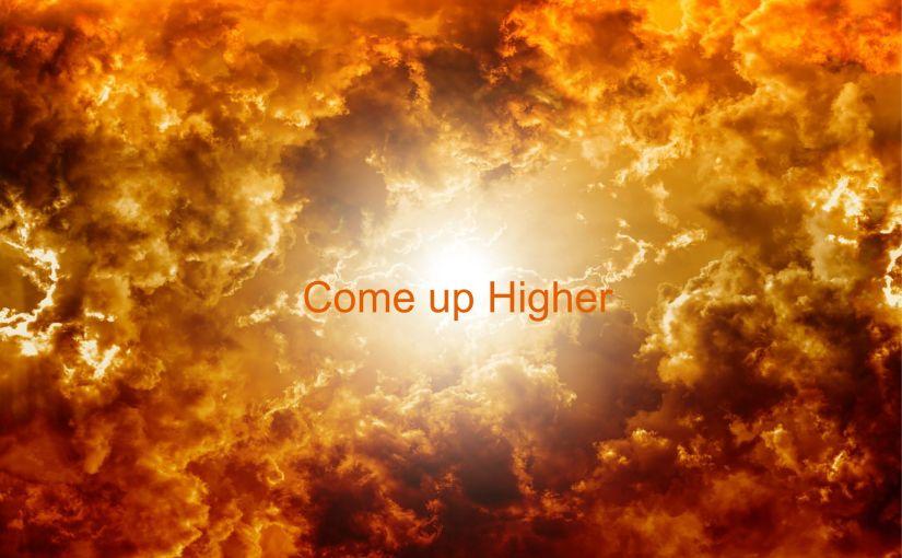 The High Call ofGod